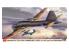 HASEGAWA maquette avion 02298 Mitsubishi Ki-67 bombardier lourd Hiryu avec bombe guidée I Goh type 1Koh 1/72