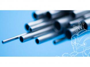 Albion Alloys AT6M 2 tubes aluminium 6mm x 0,45mm x 305mm
