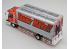 Aoshima maquette camion 52839 Yankey Mate 1/32