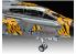Revell maquette avion 03880 Tornado ECR Tigermeet 2018 1/72