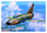 Frrom maquettes avions 0036 Super Mystère B2 Late 1/72