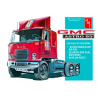 AMT maquette camion 1140 GMC Astro 95 1/25