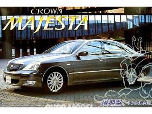 Aoshima maquette voiture 39106 Toyota Crown Majesta UZS186 2006 1/24