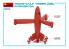 Mini Art maquette avion 40002 FOCKE WULF INTERCEPTEUR TRIEBFLUGEL 1/35