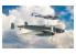 Italeri maquette avion 2794 Bf 110 C/D 1/48
