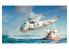 Italeri maquette helicoptére 1433 SH-3 Sea King Apollo Récupération 1/72