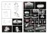 Aoshima maquette 07662 Kit d'amélioration Honda CB400Four 1/12