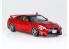 Aoshima maquette voiture 51405 Nissan R35 GT-R Abunai Deka 1/24