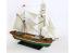 Zvezda maquette bateau 9011 Navire Brigantine 1/72