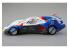 Aoshima maquette voiture 15407 Sugo Asurada GSX 1/24