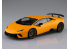 Aoshima maquette voiture 56004 Lamborghini Huracan Performante 1/24