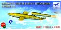 Bronco maquette avion CB 35058 FIESELER FI-103 V-1 A-1 1/35