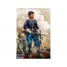 Master Box maquette figurines 35197 Pret Cavalerie de l'union du brigadier-général Bufford  guerre de Sécession 1/35