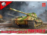 Modelcollect maquette militaire 35001 Char moyen allemand E-50 Panther III 1/35