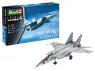 Revell maquette avion 03878 MiG-25 RBT 1/72