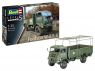 Revell maquette militaire 03282 Fordson War Office Truck W.O.T. 6 1/35