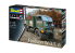 Revell maquette militaire 03282 War Office Truck W.O.T. 6 1/35