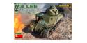 Mini Art maquette militaire 35206 M3 LEE EARLY PRODUCTION avec interieur détaillé 1/35