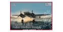 IBG maquette avion 72512 PZL 37 A bis I  1/72