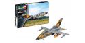 Revell maquette avion 63880 Model Set Tornado ECR Tigermeet 2018 1/72