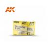 AK interactive ak8201 Bande cache 2mm - Bande de masquage
