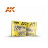 AK interactive ak8204 Bande cache 12mm - Bande de masquage