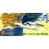 Bronco maquette avion 35059 FIESELER Fi-103 RE-4 V-1 1/35