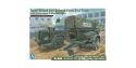 Aoshima maquette militaire 02353 JAPAN AUTO-DEFENSE FORCE 3 CAMION 1 / 2T avec remorque eau et cuisine 1/72