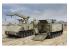 Dragon maquette militaire 3622 IDF M113 Fitters et Chata'p Field Repair Vehicle (Combo Set) 1/35