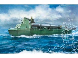 "Dragon maquette militaire 6849 IJN Special Type 4 ""Ka-Tsu"" avec torpille Operation Tatsumaki 1944 1/35"