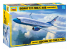 Zvezda maquette avion 7027 Avion de ligne Boeing 737-700 C-40B 1/144