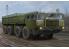TRUMPETER maquette militaire 01050 Camion militaire MAZ-7313 1/35