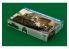 Hobby Boss maquette militaire 83893 Char léger français R39 1/35