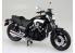 Aoshima maquette moto 51658 Yamaha Vmax Final Edition 2007 1/12