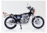 Aoshima maquette moto 52242 Honda CB400 Four-I-II 1976 398cc 1/12