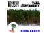 Green Stuff 504231 Grands Arbustes - Vert Foncé