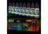 Green Stuff 500677 Set 8x Encre Candy