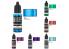 Green Stuff 504118 Set Peintures Metalliques - Couleurs