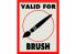 Green Stuff 504095 Set Peintures Metalliques - Argent