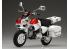 Fujimi maquette moto 141480 Honda Monkey Police 1/12