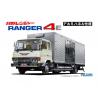 Fujimi maquette camion 011875 Hino Ranger 4E 1/32