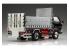 Fujimi maquette camion 011844 Hino Ranger 2 1/32