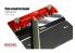 MENG MTS-038 Cintreuse de pièces photogravée