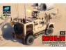Galaxy Hobby maquetyte militaire GH72A02 M1240 M-ATV avec M153 CrowsII 1/72