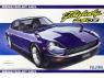 Fujimi maquette voiture 039282 Nissan Fairlady 240Z ZL 1/24