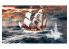 revell maquette bateau 5661 HMS Revenge Easy-Click 1/350