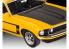 Revell maquette voiture 07025 1969 Boss 302 Mustang 1/24