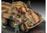 Revell maquette militaire 03288 Sd.Kfz. 234/2 Puma 1/76