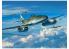 Revell maquette avion 03875 Me262 A-1 Jetfighter 1/32
