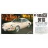 ARII maquette voiture 41023 Porsche 911S 1/32